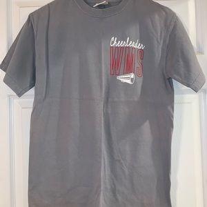 WMS cheer t shirt